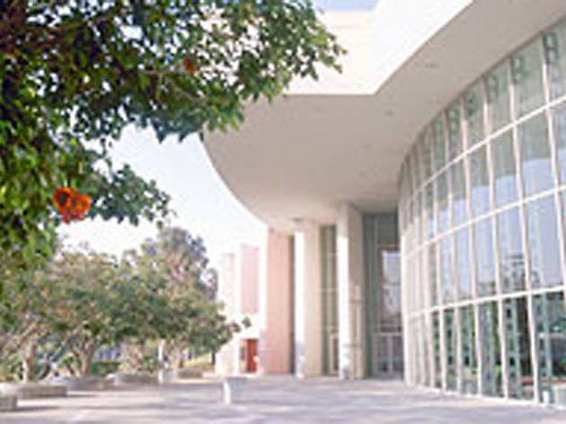 Carpenter Performing Arts Center  (CSU Long Beach)