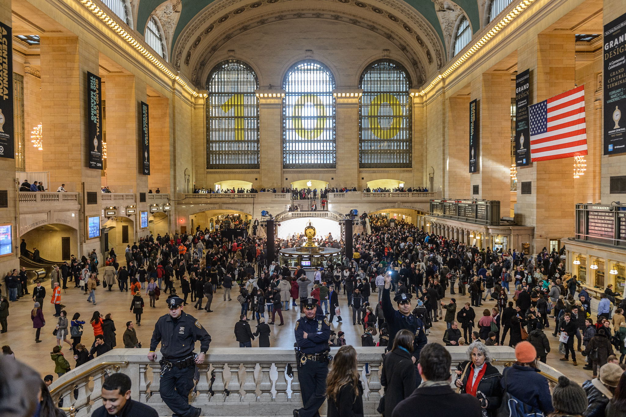Taste of the Terminal returns with free treats at Grand Central