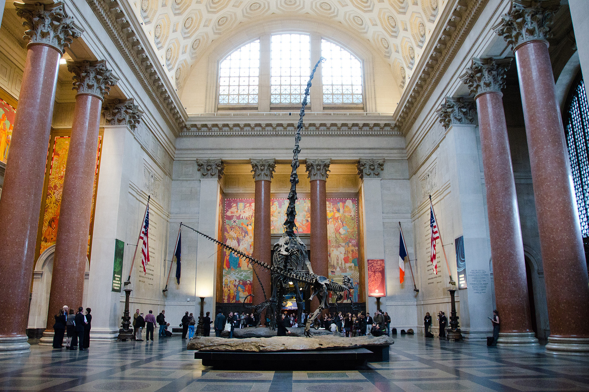 The top attractions in Manhattan