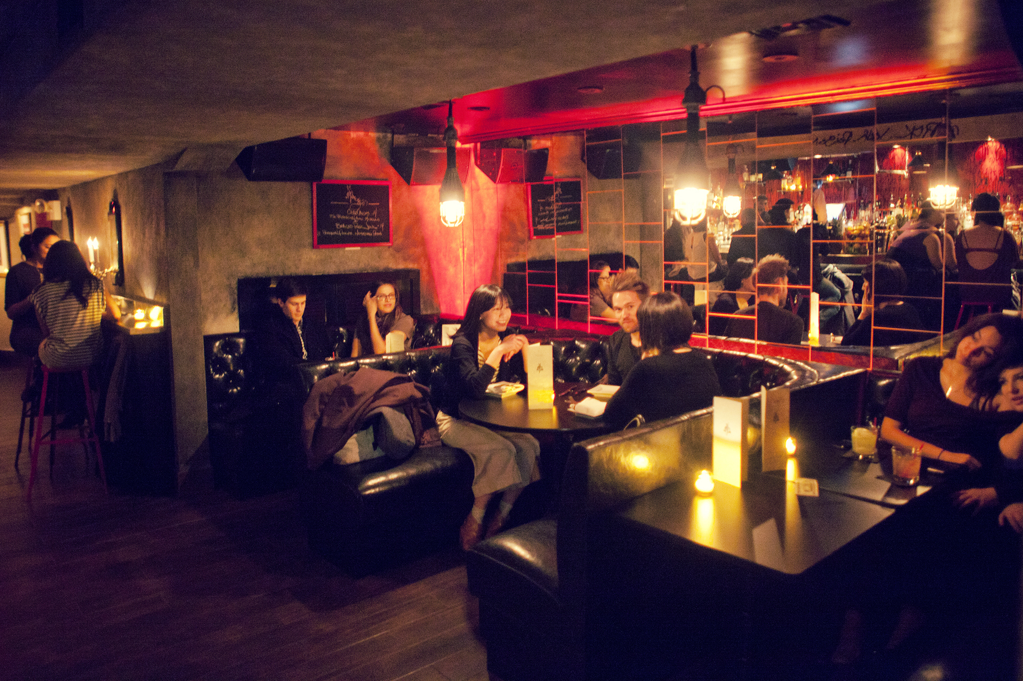 Best nightlife in Chinatown: The hottest clubs and DJ lounges