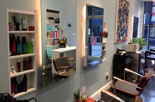 Massimo Salon Inc.