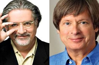 Live Talks LA: An Evening with Dave Barry in Conversation with Matt Groening