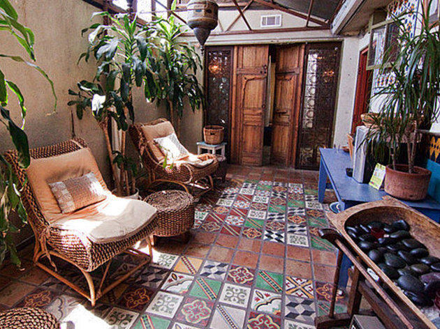 Find The Best Spa In Los Angeles For Pampering And Pure