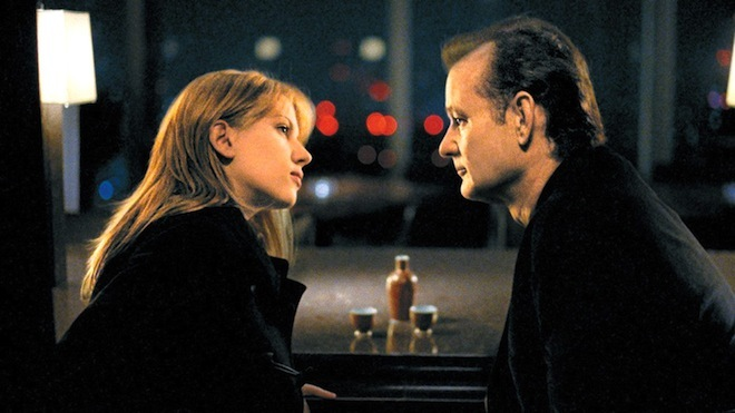 The 50 most romantic films ever