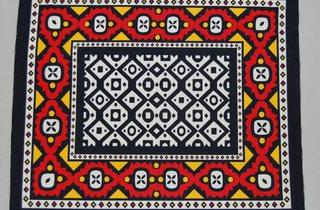 African Textiles Today: Social Fabric of the East and South