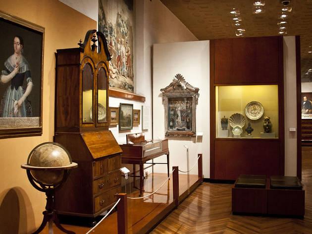 Museos gratis en martes en la Ciudad de México