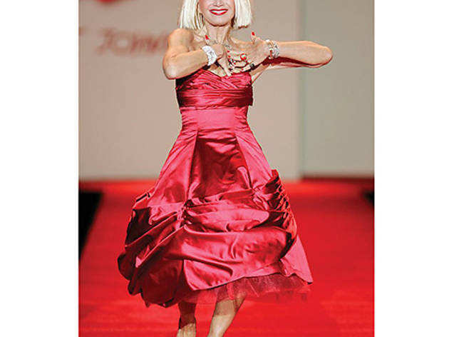 FFFAC with Betsey Johnson