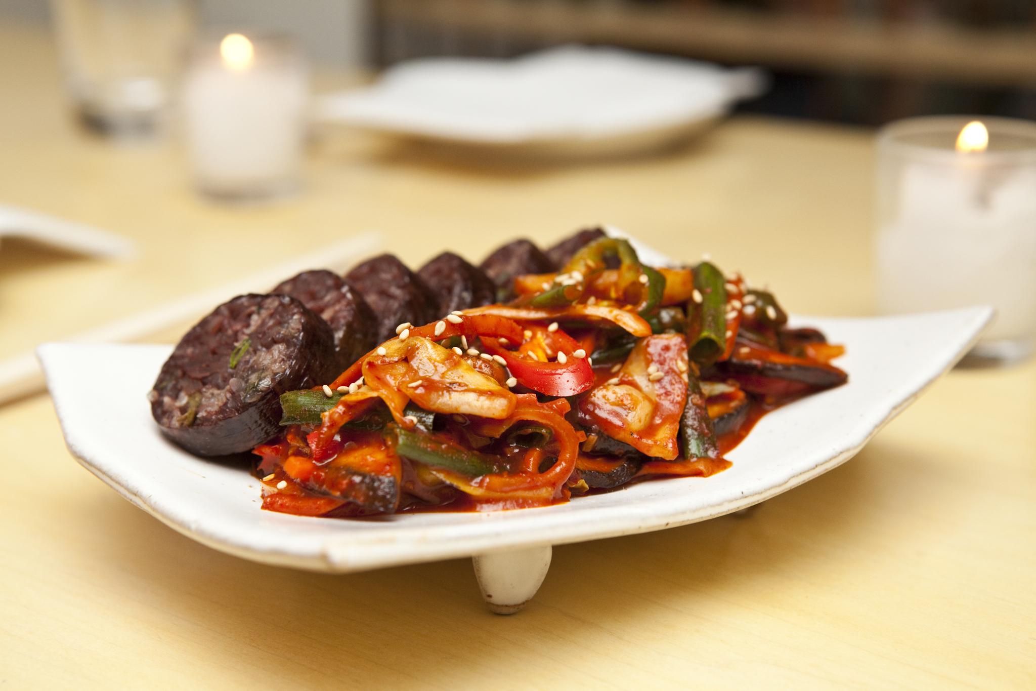 Best Seoul food: Hanjan