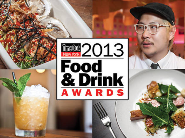 2013 Food & Drink Awards Readers' Choice Voting
