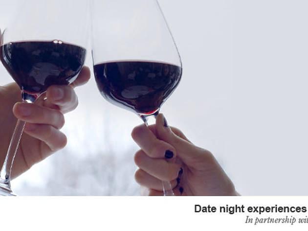 mastercard date night