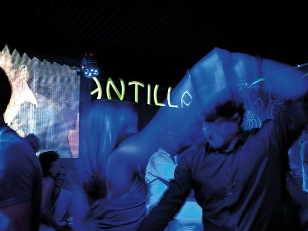Antilla BCN Latin Club