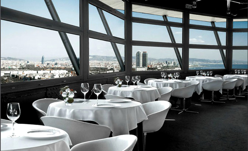 Barcelona Restaurants Read Restaurant Reviews Time Out Barcelona