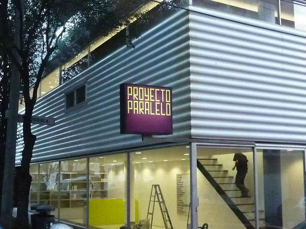 Proyecto Paralelo