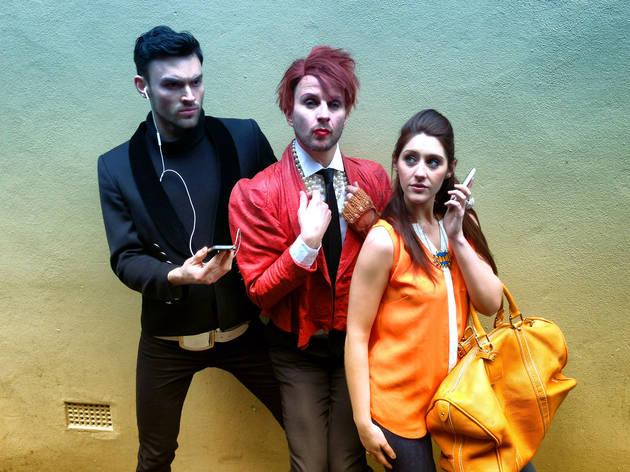 London Fashion Week: Fashion Victim the Musical
