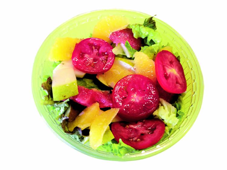 Life & Salads