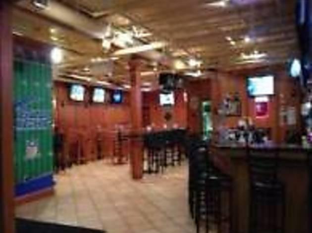 Joe Broadway's Billiards & Sports Pub