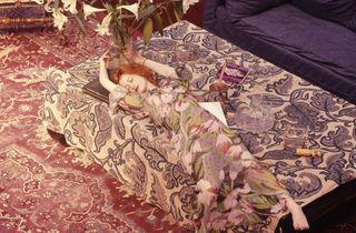 London Fashion Week: Ossie Clark Retrospective