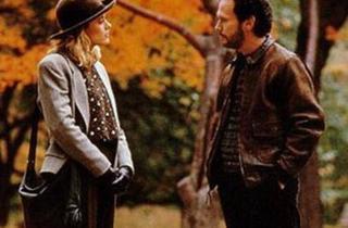 Cannoli and Gun: When Harry Met Sally