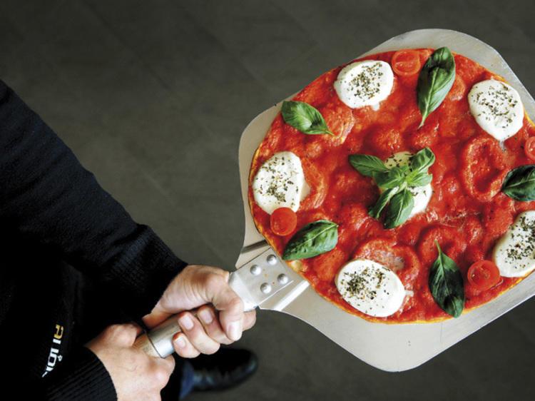 Pizzeria Fabián