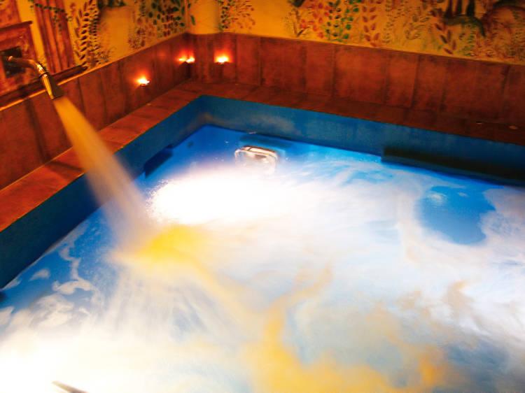 Aqua Urban Spa