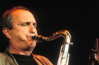 George Garzone and Mike Mainieri