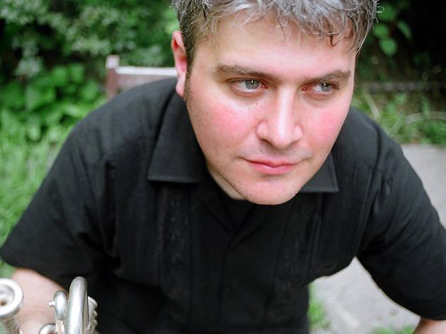 Ben Holmes Quartet