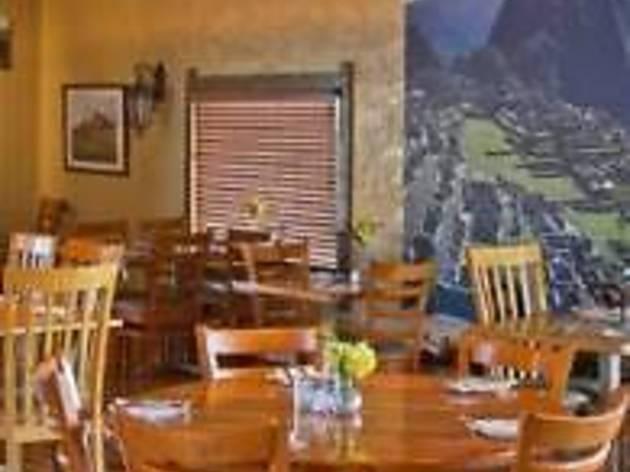 Casa Inka