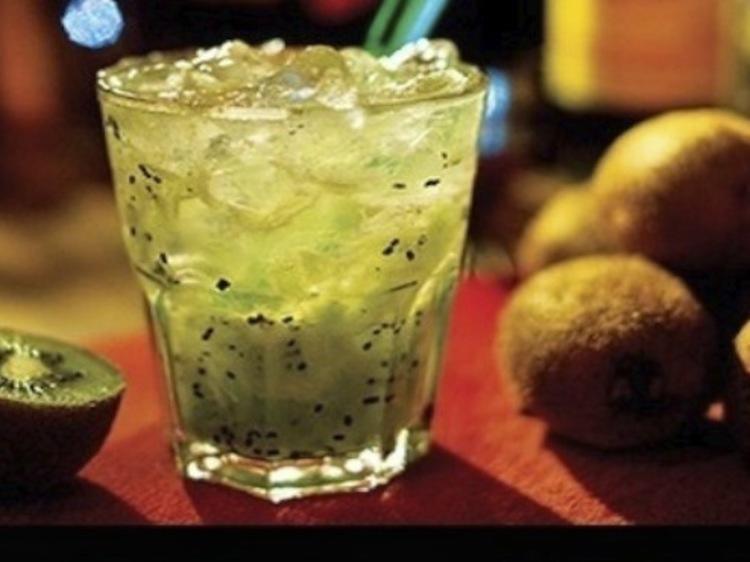 Bars à cocktails
