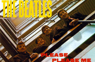 The Beatles' Please Please Me: Remaking a Classic
