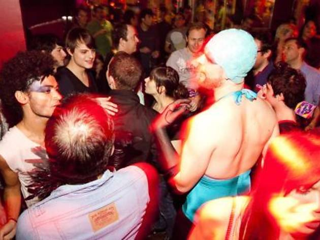Soirée speed dating gay paris randíme teď chuy n h n hò