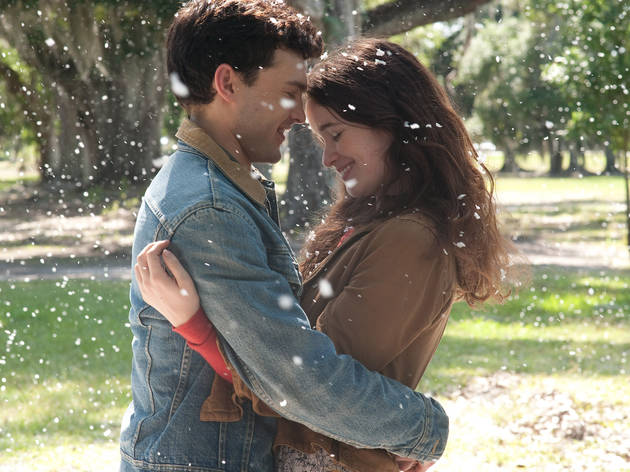 Beautiful Creatures: movie review