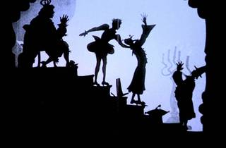 Fundraising Event: Silent Film and Fairytales @ The Conservatoire