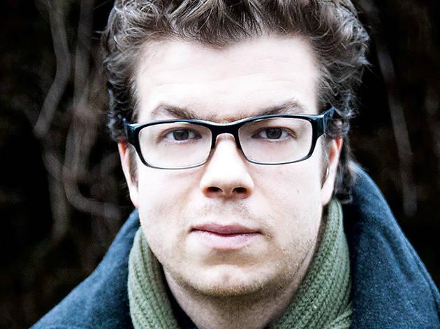 Ben Lerner, autor de la novel·la 'Saliendo de la estación de Atocha'