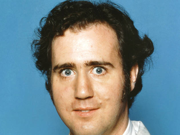 The Andy Kaufman Effect: Comedy in the Expanded Field