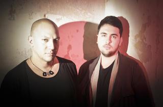 Verboten: Fur Coat + Robert James + Richy Ahmed