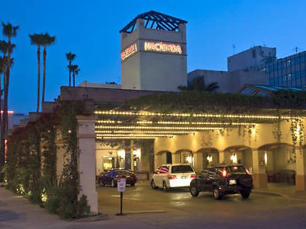 Hacienda Hotel