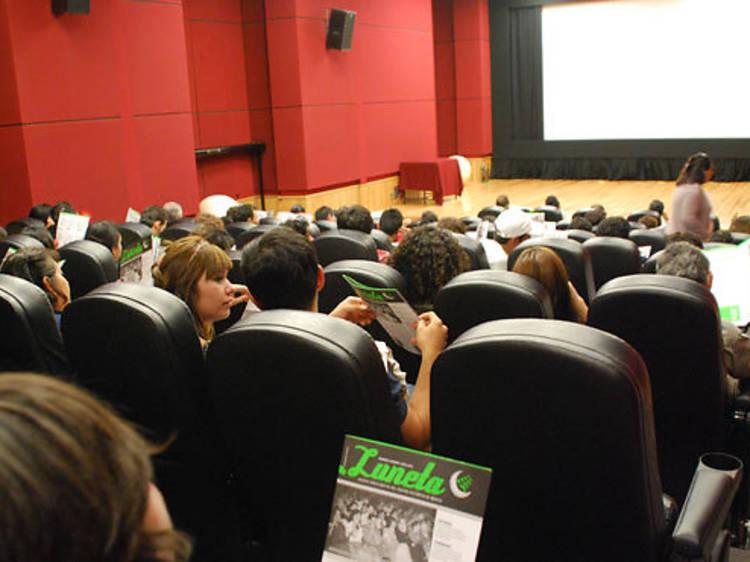 Cineclub Munal