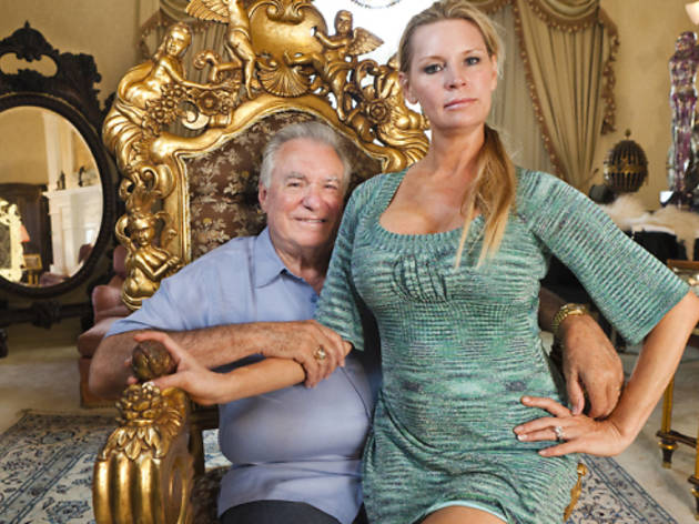 La reina de Versalles