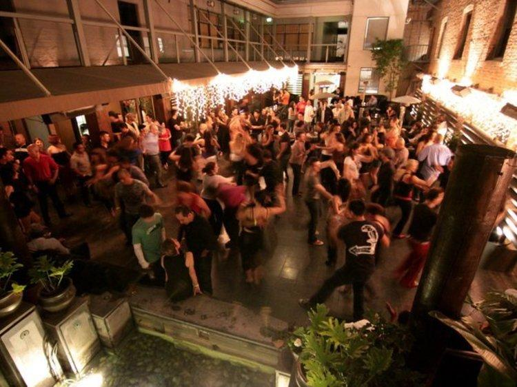 The best places to dance every night of the week