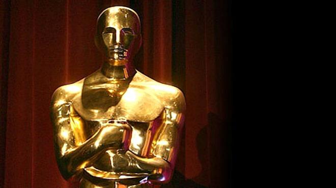 AirTalk's FilmWeek Oscar Preview