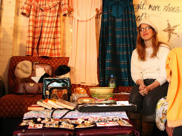 Can't Buy Me Love - Jilted Jumble Sale
