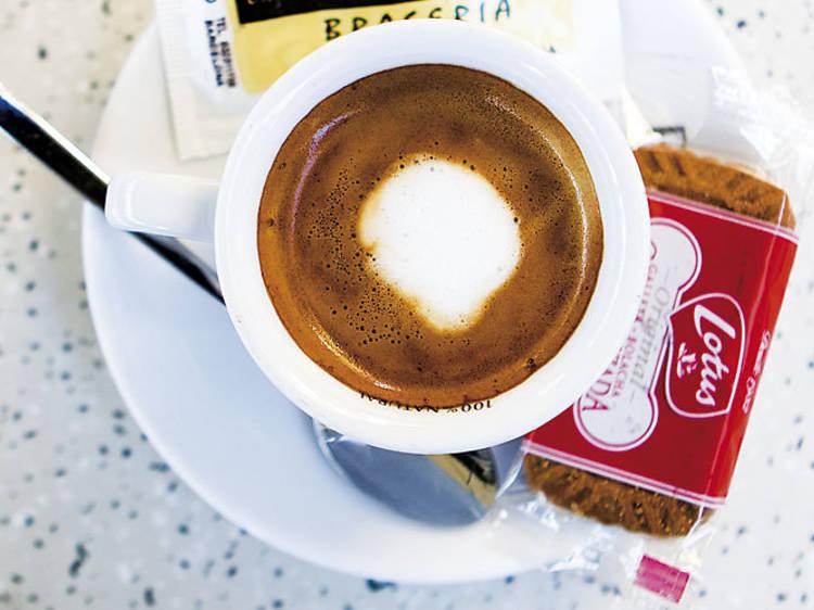 Per fer un cafè