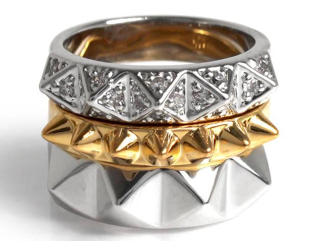 Noir Jewelry sample sale