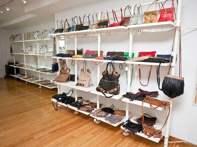 Ranali Boutique (CLOSED)