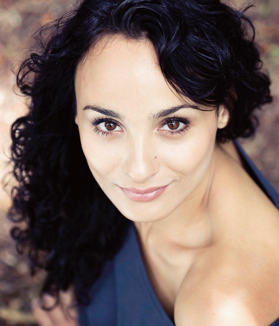 Victoria Hamilton-Barritt – 'Diane'