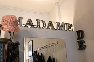 Madame de (© EP / Time Out Paris)