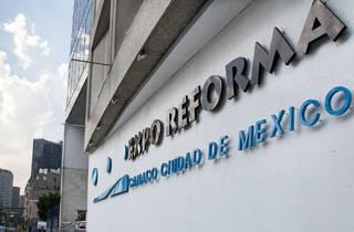 Expo Reforma