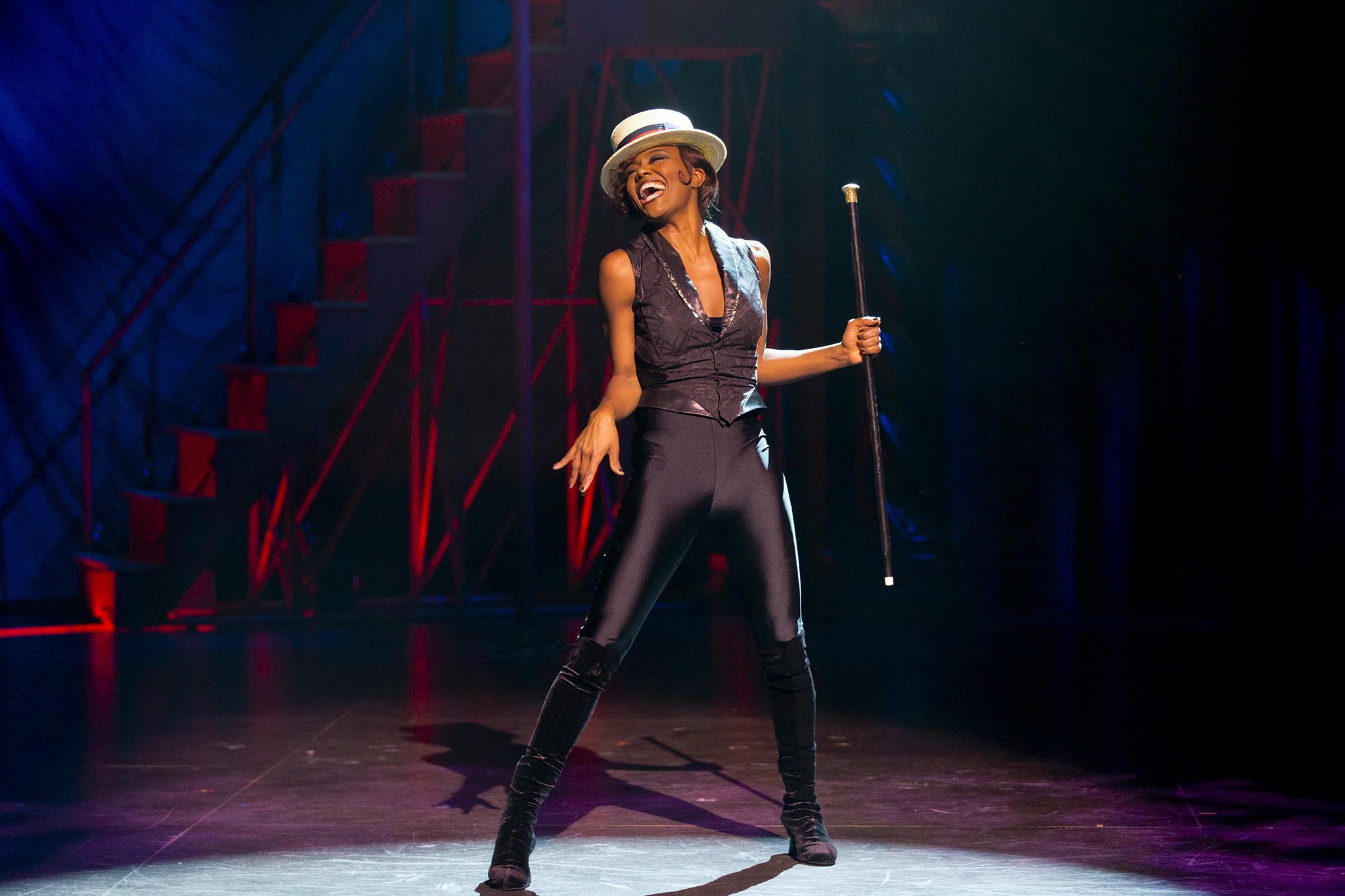 See a spankin' new Broadway show