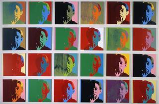 (Deborah Kass/Paul Kasmin Gallery and Artists Rights Society (ARS))