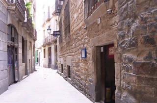 Sinagoga Shlomo ben Adret
